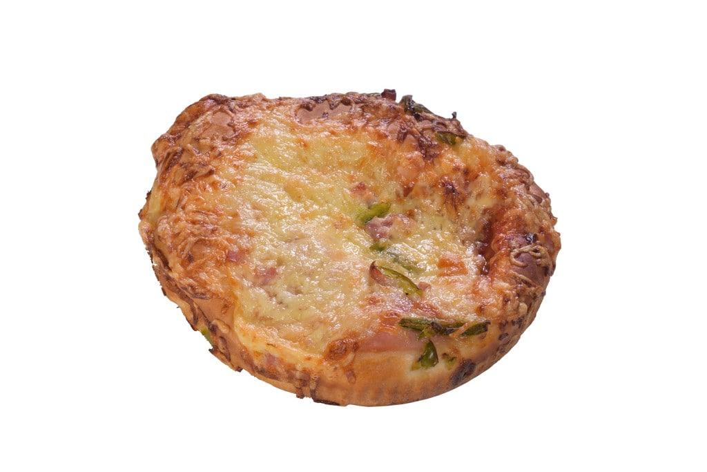 Πίτσα ατομική